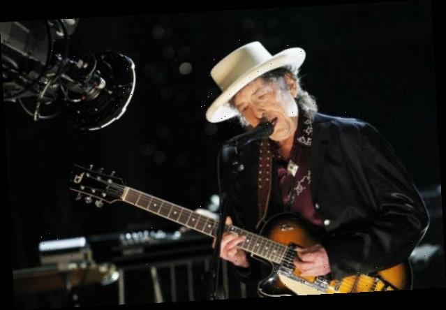Tangled Up in Green: Bob Dylan Sells Entire Song Catalog for Estimated $300 Million