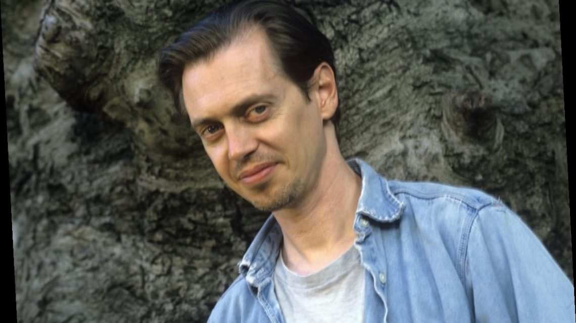 How Steve Buscemi Botched His Audition for Barry Levinson's 'Tin Men'