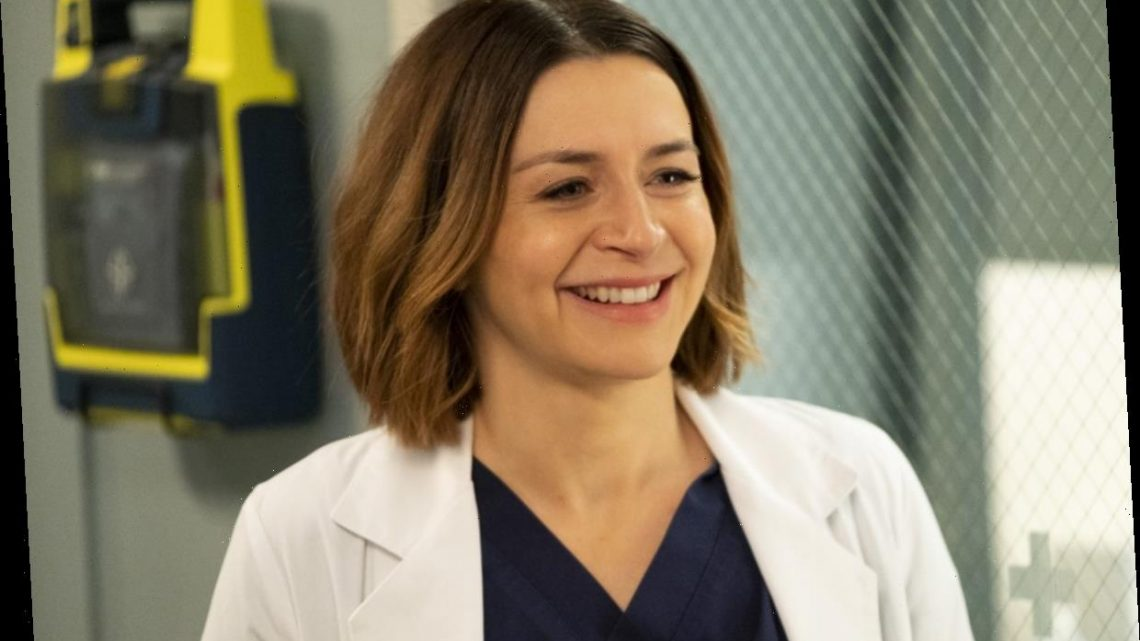 'Grey's Anatomy': Amelia Has Become a Fan-Favorite: 'Every Minute With Her on Screen Is Just Magic'
