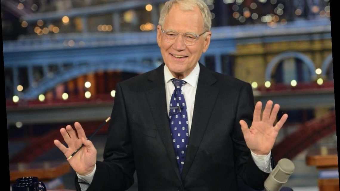 David Letterman Banned a Famous Director From 'The Late Show' Afer Catching Him Going Through Meryl Streep's Purse