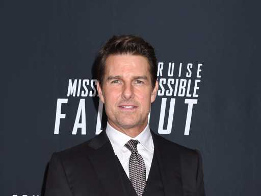 Is Tom Cruise Dating Hayley Atwell?