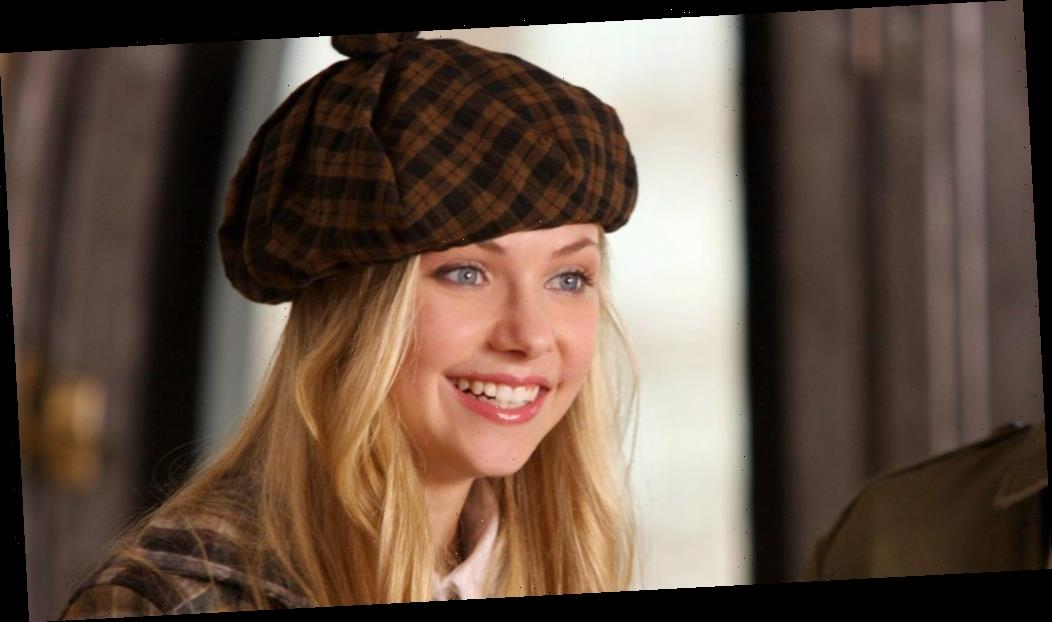 'Gossip Girl': Inside the Real Reason Taylor Momsen Was Written off the Show