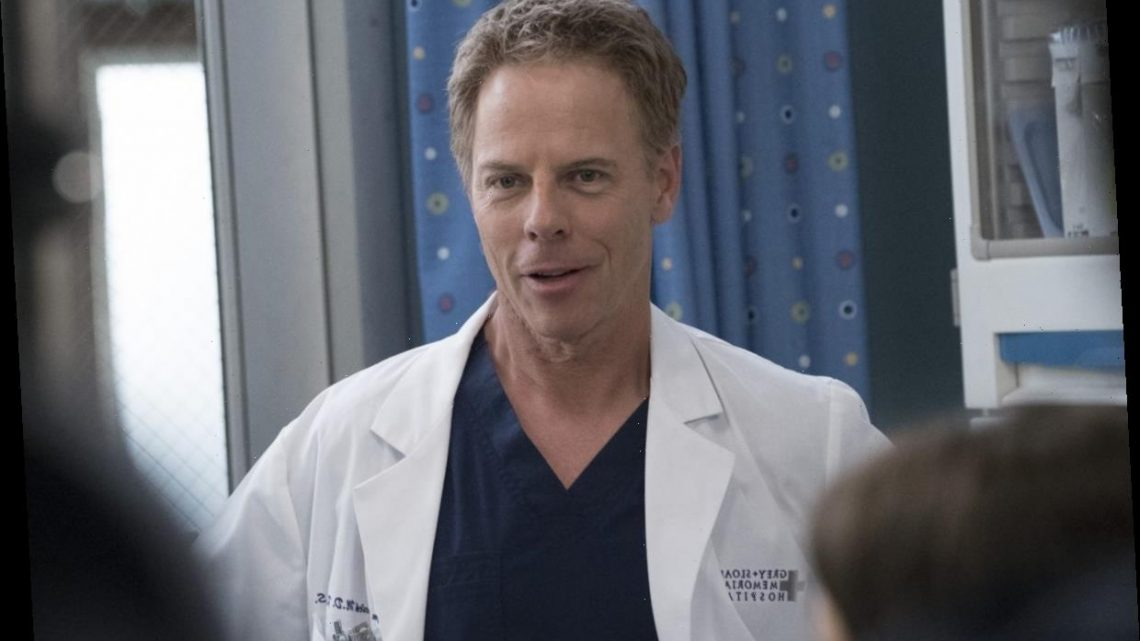 'Grey's Anatomy': Why Does Everyone Really Hate Tom?