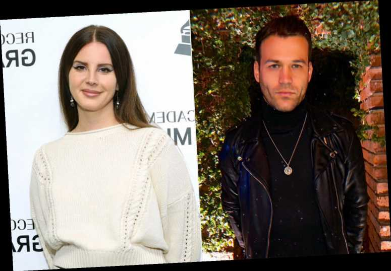 Everything to Know About Lana Del Rey's Fiancé Clayton Johnson