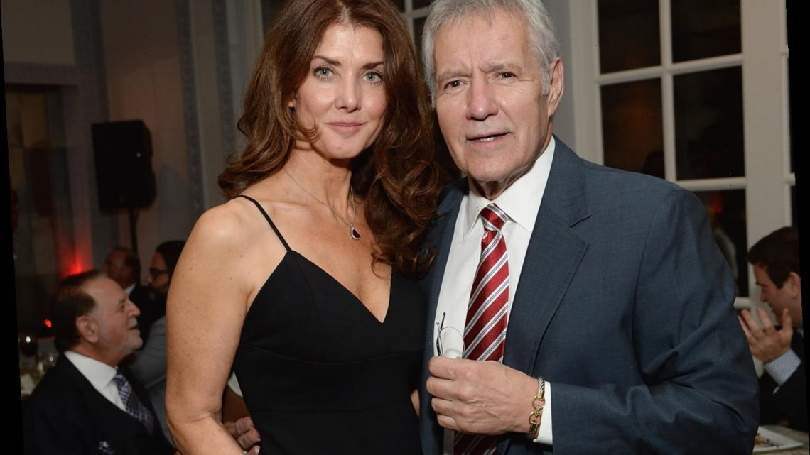 Alex Trebek's Wife Jean Marks First Christmas After Jeopardy! Host's Death