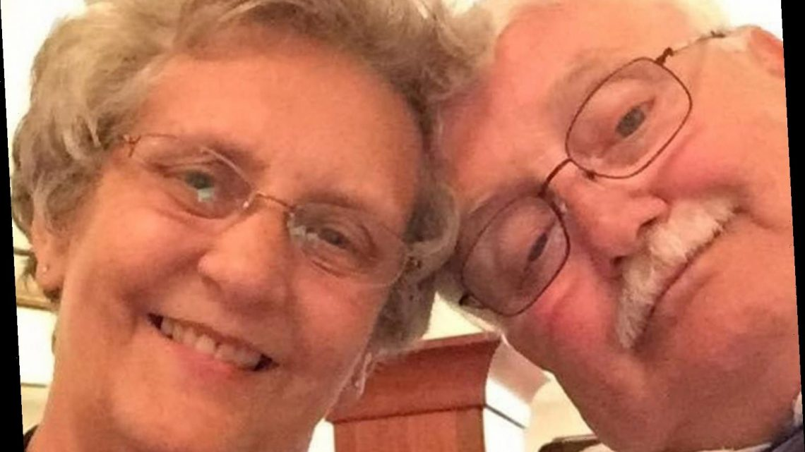 Couple Married for 50 Years Die of COVID-19 on Same Day: Mom 'Wasn't Going to Live Without My Daddy'