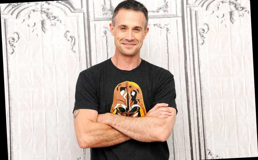 Freddie Prinze Jr. Says He 'Didn't Miss' Acting After Taking a Break: I Wanted to Be a 'Present Father'