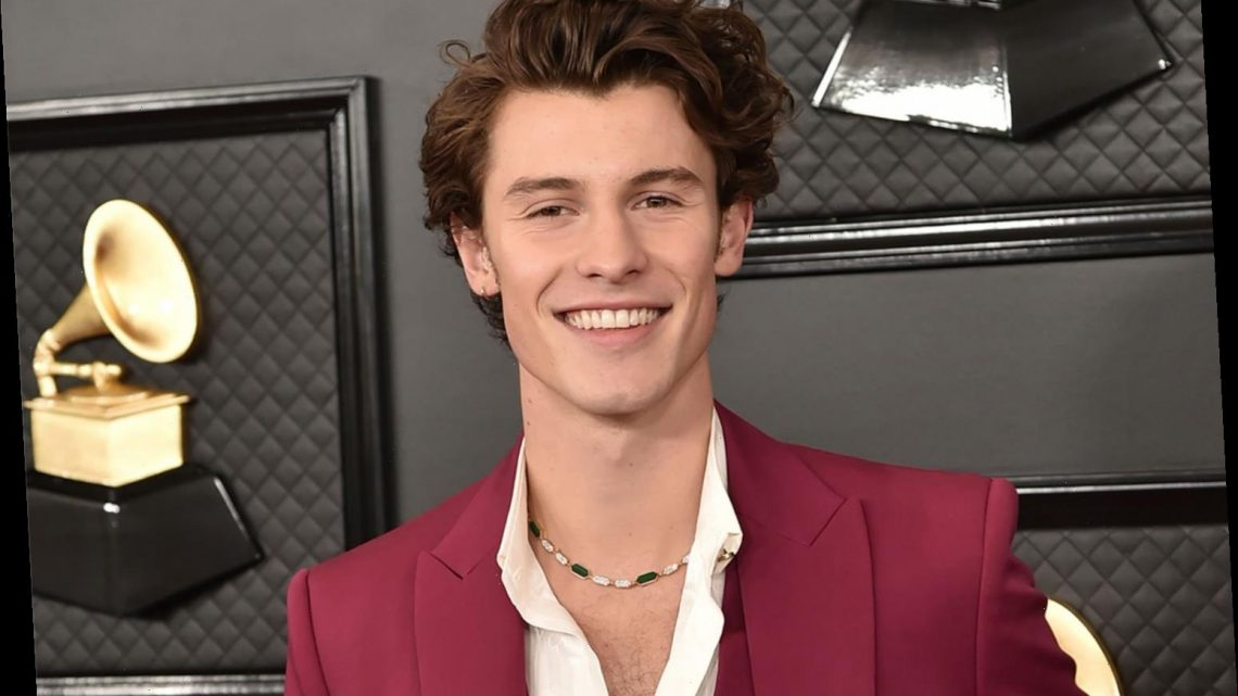 Shawn Mendes Says He 'Really Suffered' with the 'Frustrating' Rumors About His Sexuality