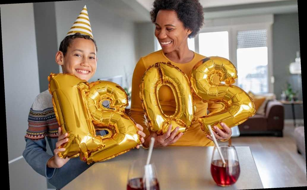 New Year's Eve 2020: How Ring in 2021 at Home This Year