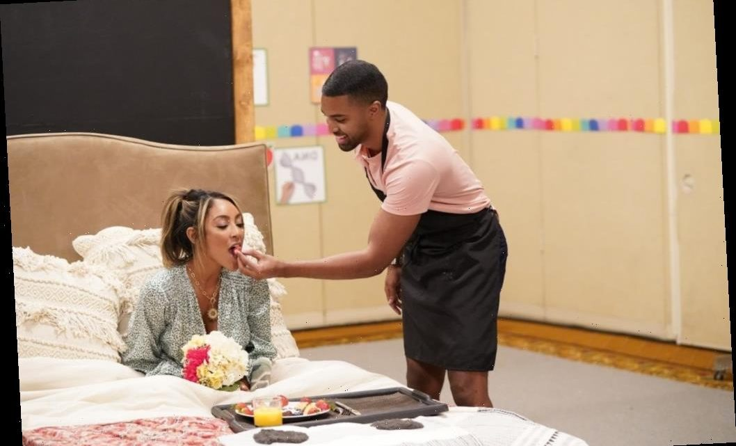 'The Bachelorette' Why Fans Believe Ivan Hall Was Set up to Fail, Especially During the Fantasy Suite