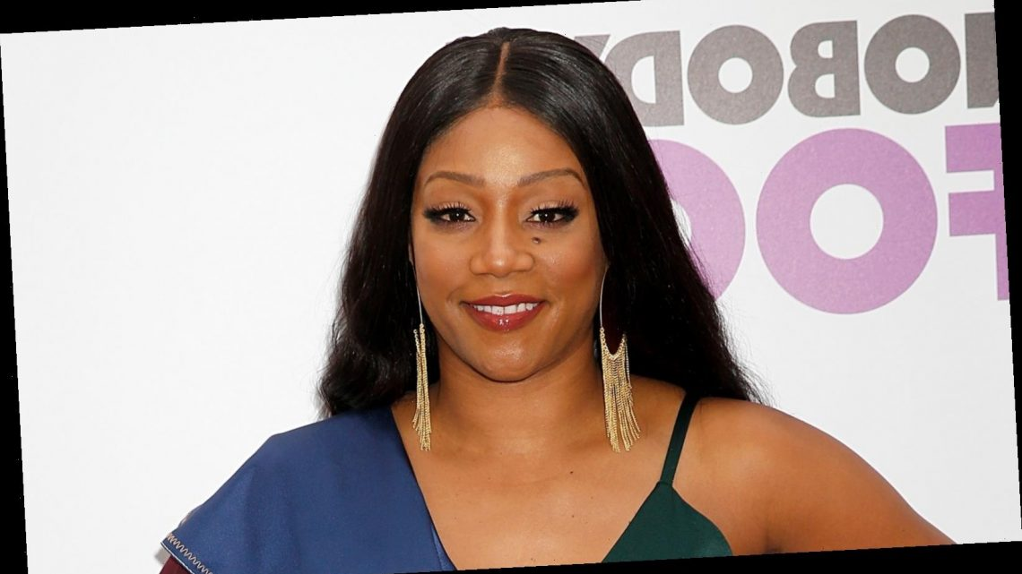 The real reason Tiffany Haddish turned down hosting the pre-Grammys