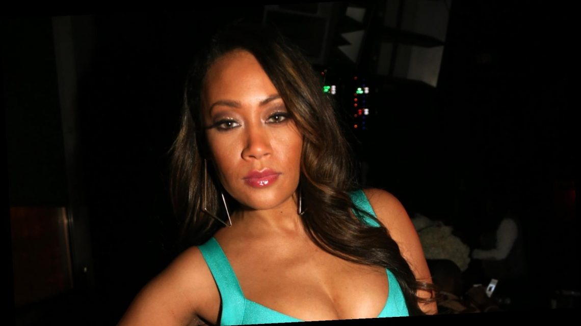 Whatever Happened To Farrah Franklin From Destiny's Child?