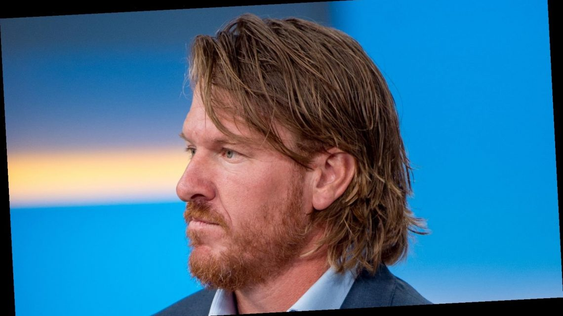 The Reason Chip Gaines' Business Partners Sued Him