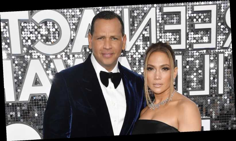 Inside J. Lo's Relationship With Alex Rodriguez Today