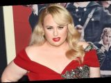 Rebel Wilson Reveals The Exact Changes She Made To Lose Over 60 Lbs. To Hit Her Goal Weight — Watch
