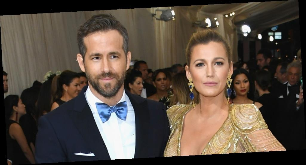 Ryan Reynolds Reveals How His Family Will Spend Christmas Amid Pandemic