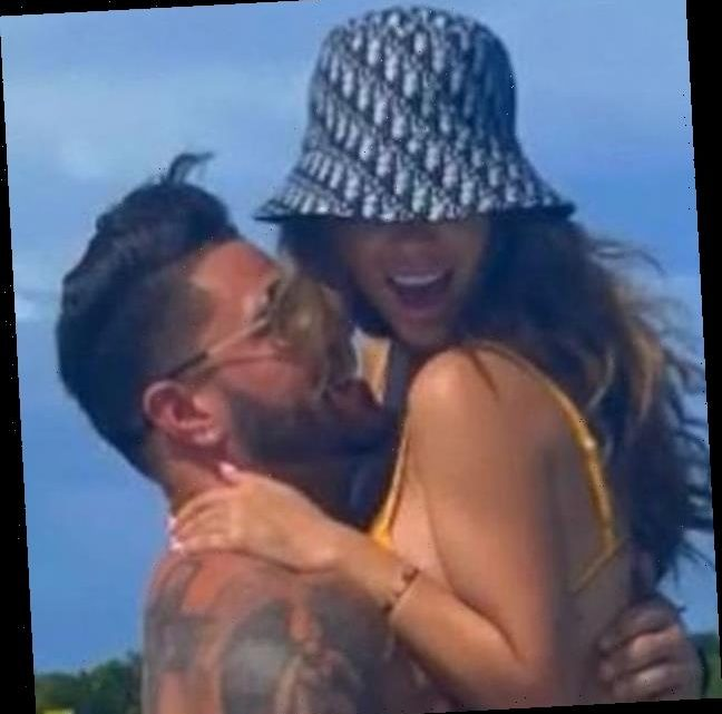 Saffire Matos: I'm Totally Gonna Marry Ronnie Ortiz-Magro!