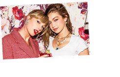 Taylor Swift Fans Think Gigi Hadid's Baby's Name Was Revealed on 'Evermore'