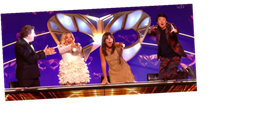 Argonon Acquires Video Agency Nemorin; 'The Masked Singer UK' Producer's Revenue Surges 22% To $90M