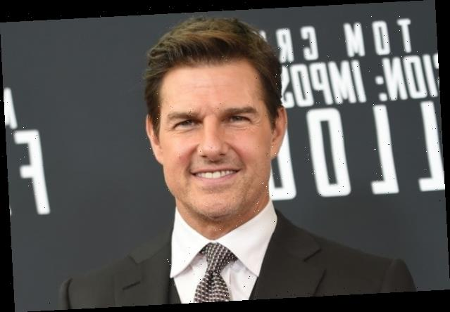 Tom Cruise's Epic COVID Rant Elicits Shock, Praise Online