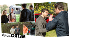 Spoilers: Attempted murder, a confession and an identity revealed in Neighbours