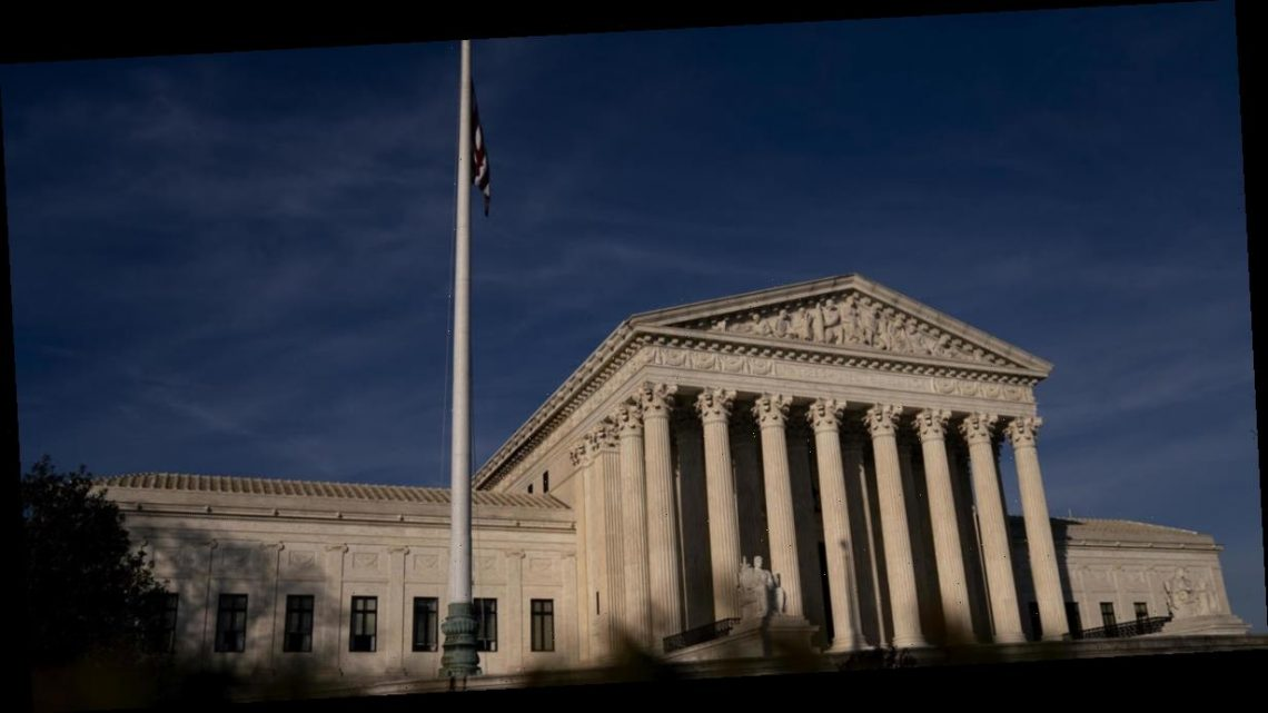 Supreme Court rules it's too early to review Trump census plan to exclude undocumented immigrants from House redistricting