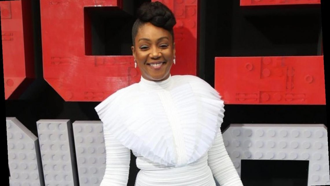 Tiffany Haddish Rejected 'Disrespectful' Offer to Host 2021 Grammys Premiere Ceremony