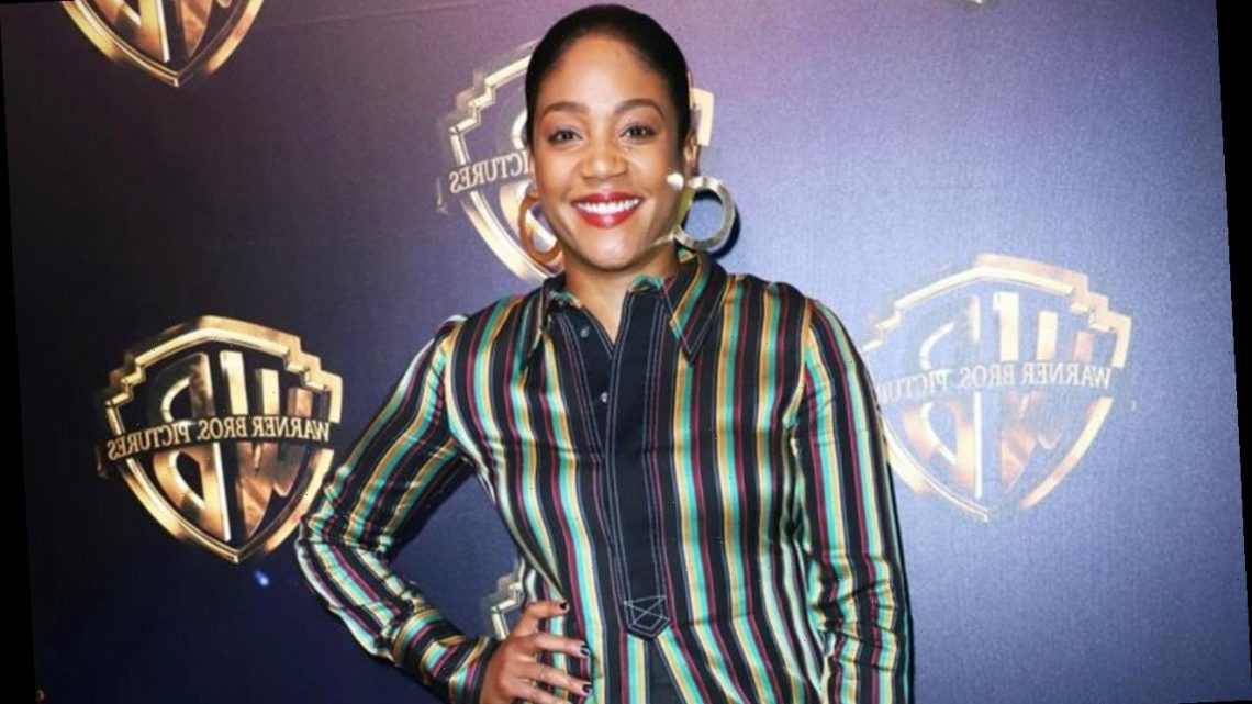 Grammy Boss Apologizes to Tiffany Haddish Over 'Disrespectful' Offer to Host Pre-Show Event