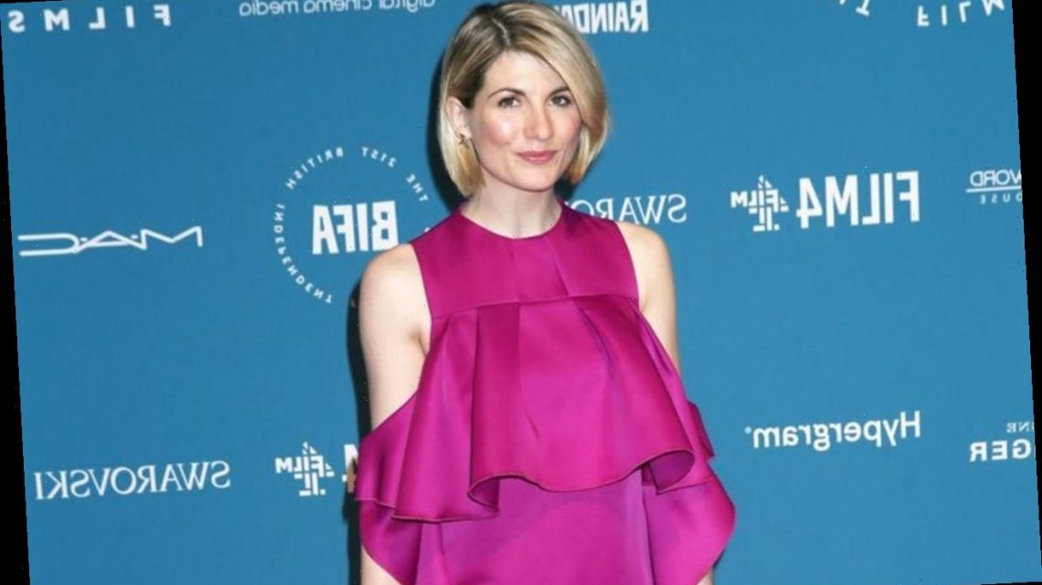 Jodie Whittaker Ditching Family Christmas Tradition to Avoid Covid-19