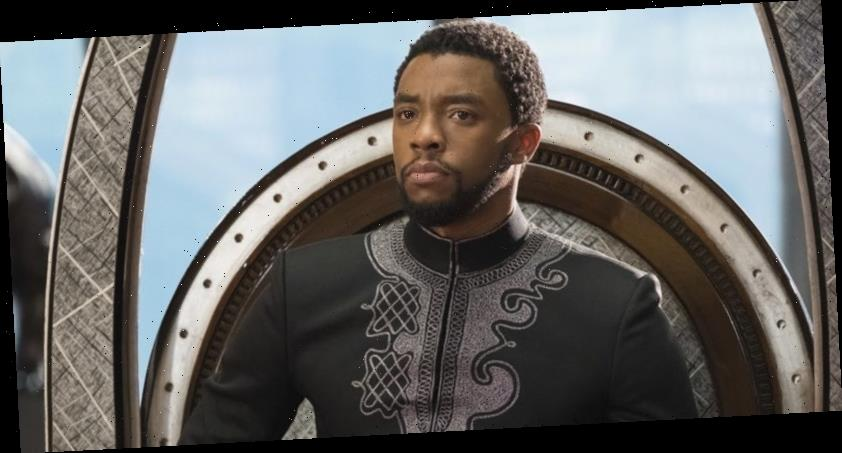 Kevin Feige confirms Marvel will not recast Chadwick Boseman's King T'Challa in 'Black Panther' sequel