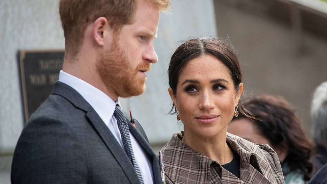 How 'cash-in couple' Meghan Markle and Prince Harry are raking in a fortune
