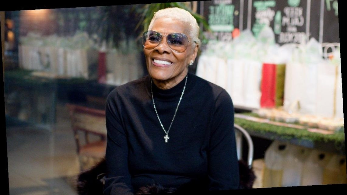 Dionne Warwick Hilariously Roasts Chance the Rapper and The Weeknd