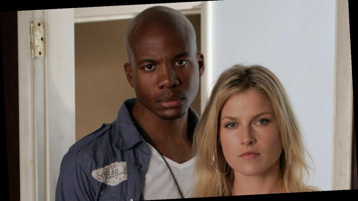 Ali Larter Reacts to Leonard Roberts' Claim She Caused 'Heroes' Exit