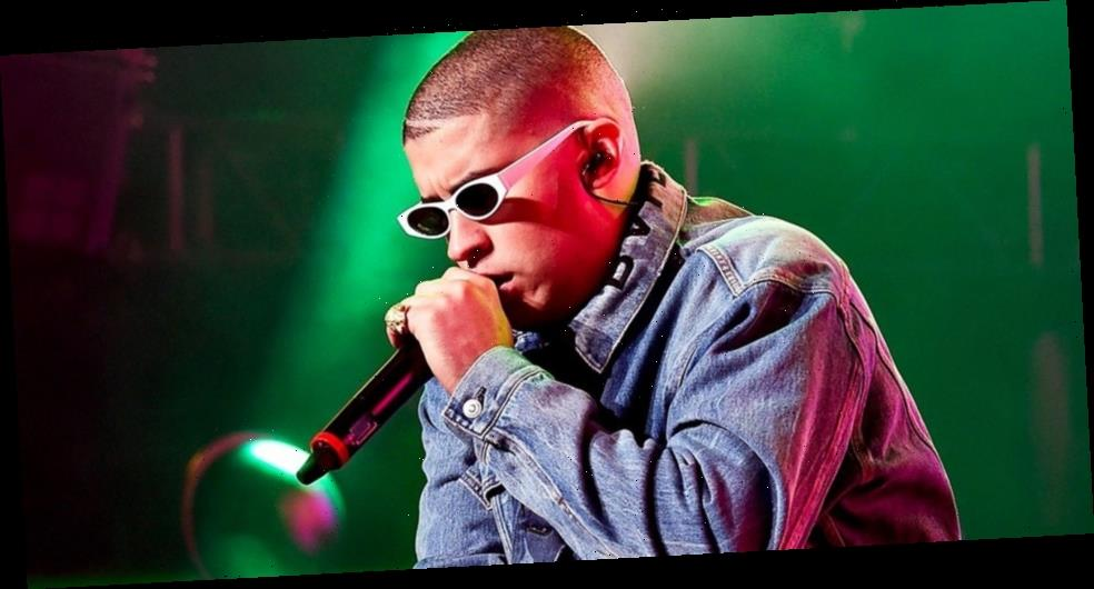 Bad Bunny Joins the Cast of Action-Thriller 'Bullet Train'