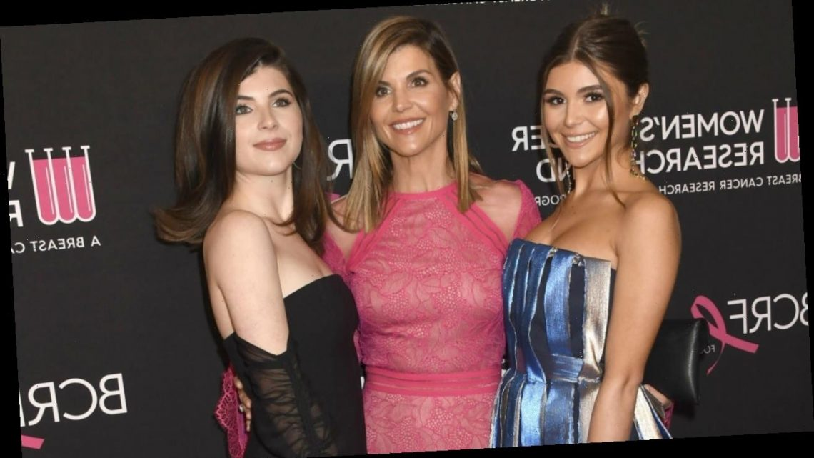 Where Lori Loughlin's Relationship With Her Daughters Stands Today