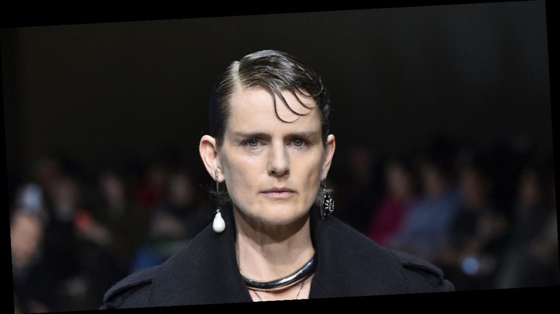 Stella Tennant's cause of death confirmed as supermodel took her own life