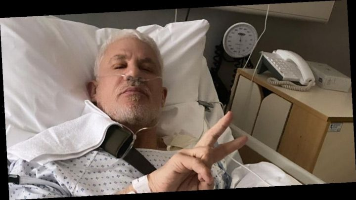 Wayne Lineker undergoes surgery after 'waking up hungover in Ibiza with injury'