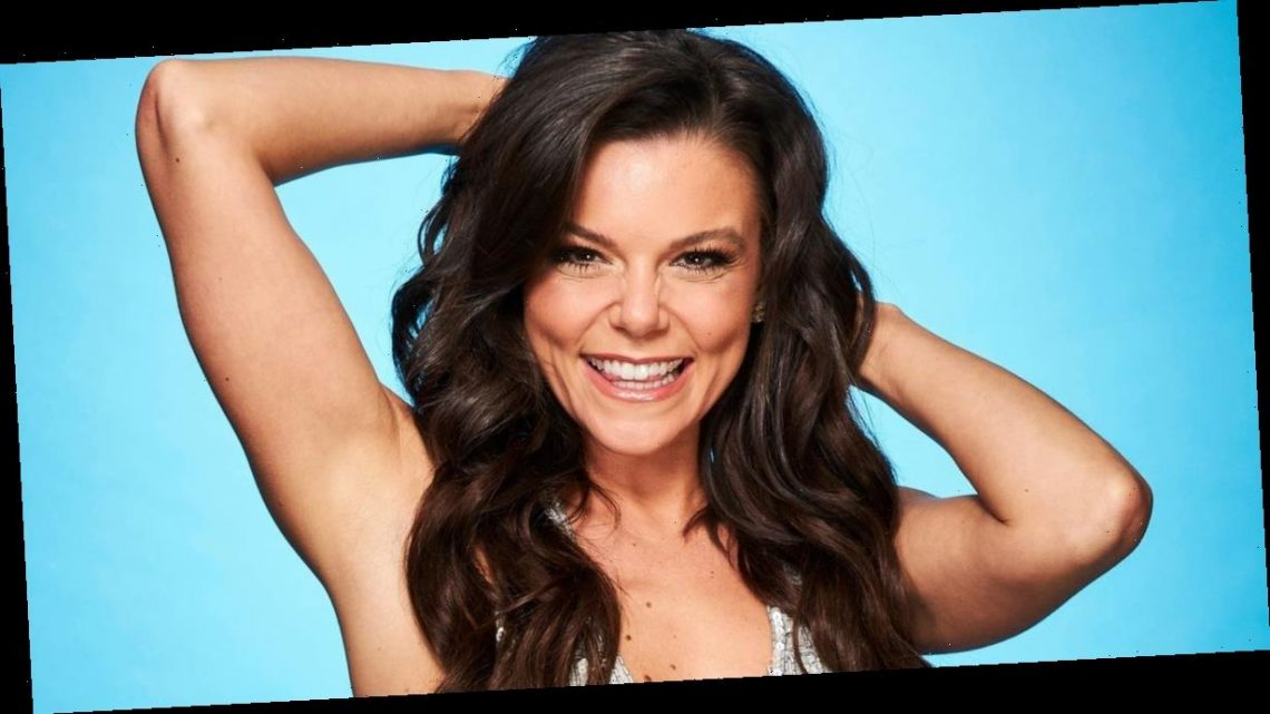 Faye Brookes won't be axed from Dancing On Ice after clothing brand posts