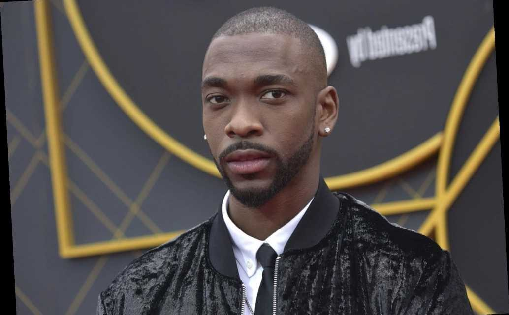 'SNL' star Jay Pharoah says it felt like 'drowning' when cop knelt on his neck in case of mistaken identity