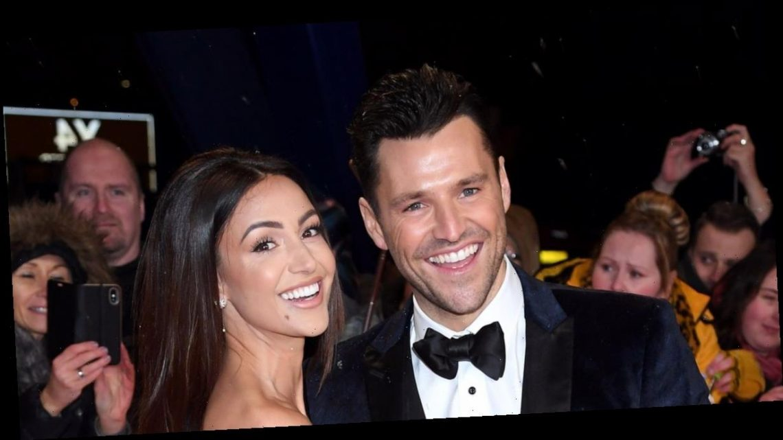 Michelle Keegan and Mark Wright's £1.3million dream home 'on hold' as council say it's 'too big'