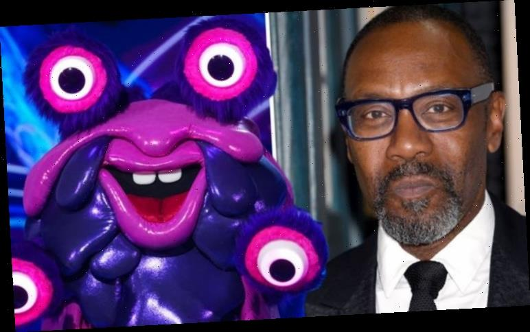 The Masked Singer: Blob 'unveiled' as Lenny Henry as fans spot huge clue