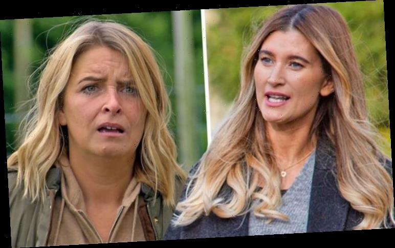 Emmerdale spoilers: Exit for Charity Dingle after Debbie delivers harsh truth?