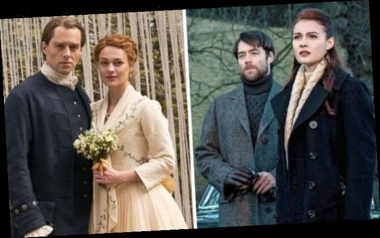 Outlander: How much older is Roger than Brianna in Outlander?