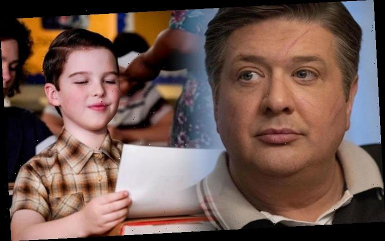 Young Sheldon season 4 cast: Who is in the cast of Young Sheldon?