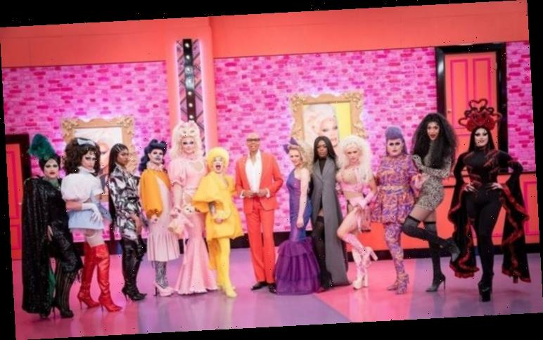 Drag Race UK: Who were the Queen's biggest competition? Stars share first impressions