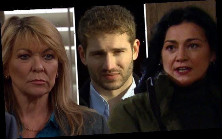 Emmerdale spoilers: New family arrives at Butlers Farm as fire destroys Moira's business?