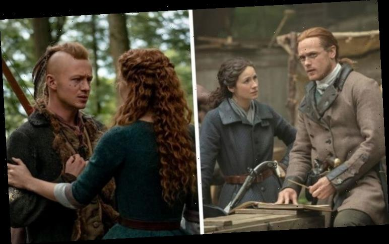 Outlander season 6 filming: Where will the next series be filmed?