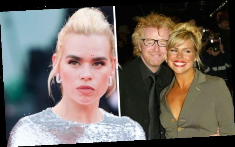 Billie Piper opens up on 'dysfunctional relationships' after Chris Evans marriage insight