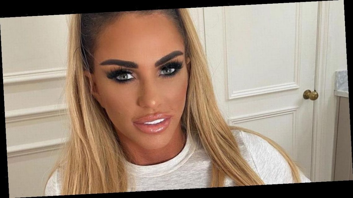 Katie Price net worth: How the star earned a £45 million fortune throughout the years