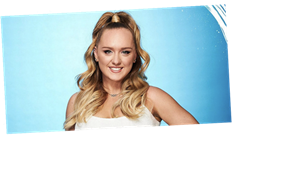 Olympian Amy Tinkler announced as Denise van Outen's Dancing on Ice replacement after she quits show